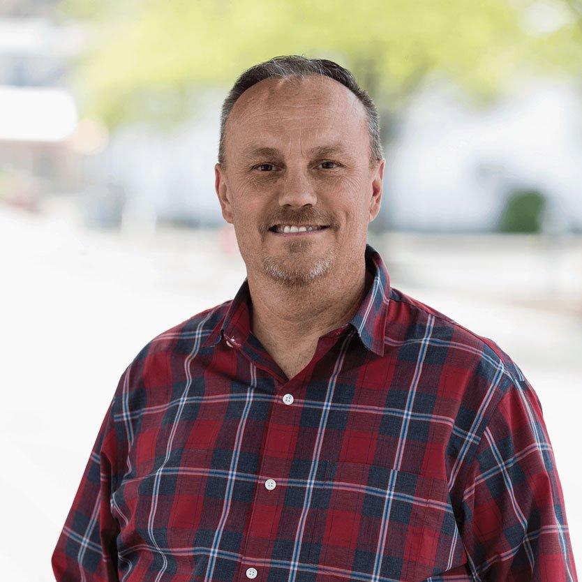 Steve Boddecker