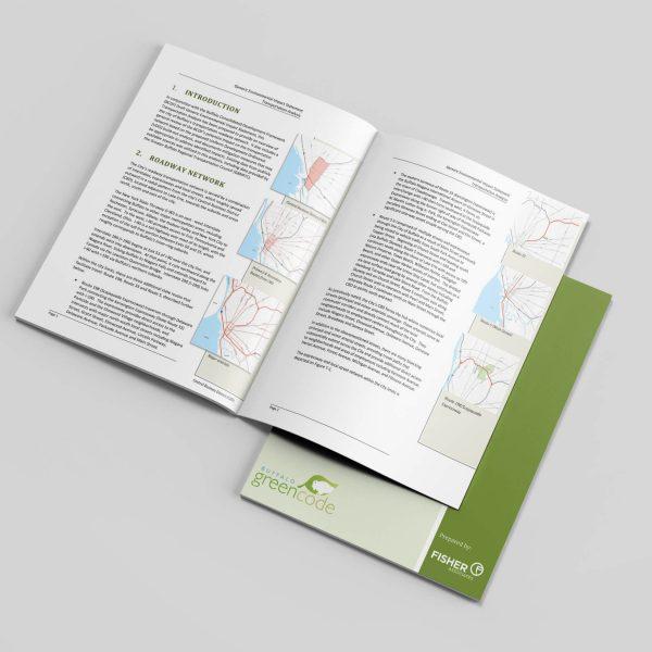 Buff Green Code Planning 3
