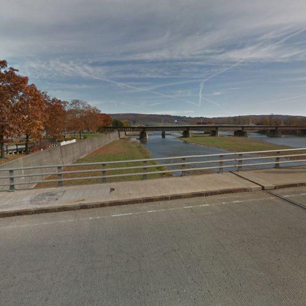 Main St Elmira Bridge 1